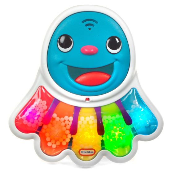 Little Tikes Squishy Piano - Color May Vary