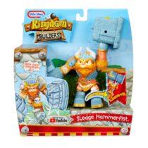 Little Tikes Kingdom Builders Sledge Hammerfist