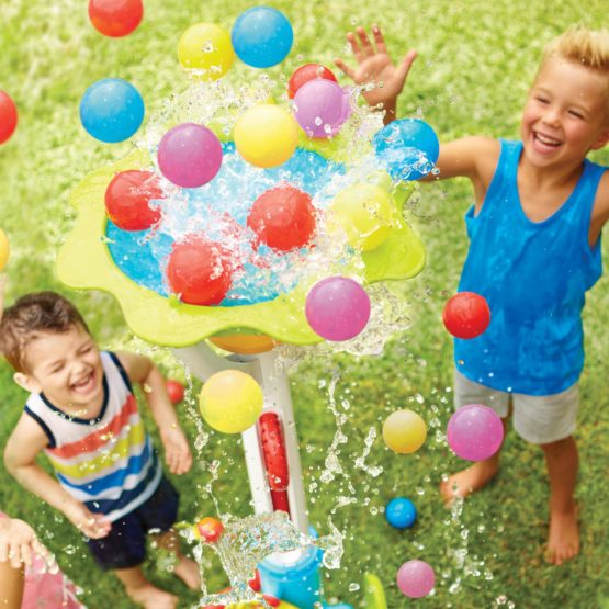 Little Tikes Fun Zone Pop n Splash Surprise