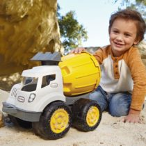 Little Tikes Dirt Diggers 2-in-1 Haulers Cement Mixer