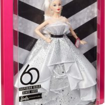 ​Barbie Doll with Diamond Inspired Gown and Wrist Tag​​​