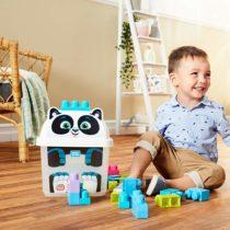 Mega Bloks Playful Panda Block Set