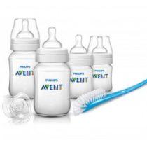 Philips Avent Infant Starter Set Anti Colic Bottle Gift set