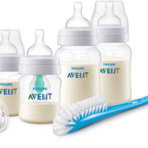 Philips Avent Anti Colic With AirFree Vent Gift Set