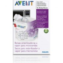Philips Avent Microwave Steam Sterilizer Bags