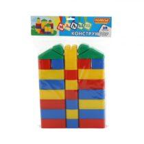 Polisie Baby Blocks, 28 pieces (bag)