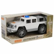 Defender patrol jeep (box)