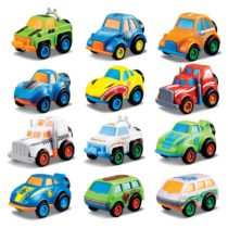 Maisto Die Cast Fresh Metal Slickers Car – Color & Style May Vary