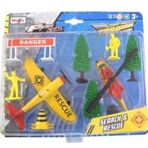 Maisto Tailwinds A set of Aircraft – Color & Style May Vary