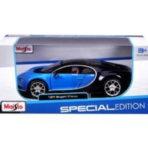 Maisto Bugatti Chiron Diecast Car Model