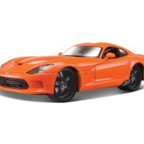 Maisto Modern Muscle Diecast Car Model – Colors May Vary