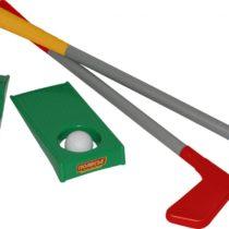 Polesie Golf Playset 6 Pieces