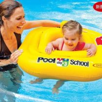 Intex Baby Floating Baby Seat Swim Ring