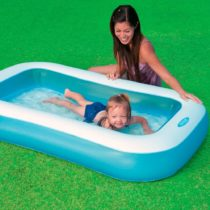 Intex Baby Rectangle Beautiful Swimming Pool