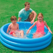 Intex Recreation Crystal Blue Pool