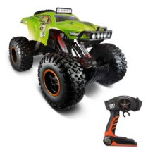 Maisto Remote Control Rockzilla Truck – Colors May Vary