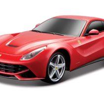 Maisto MotoSounds Ferrari Linetta Vehicle