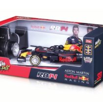 Maisto Remote Control RED Bull Aston Martin Car – Colors May Vary