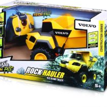 Maisto Remote Control Volvo A25 Hauler – Colors May Vary