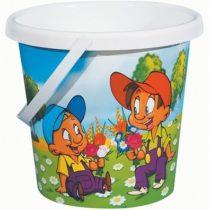 Polesie Decorated Bucket