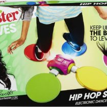 Hasbro Games Twister Moves Hip Hop Spots