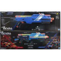 NERF RIVAL HYPNOS XIX 1200 GUN