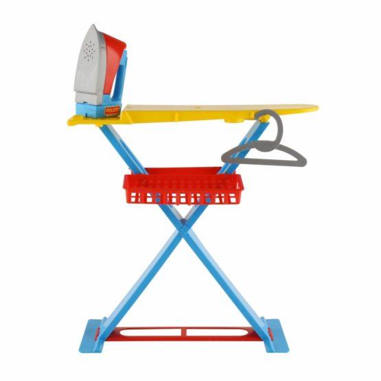 Polesie Toy Iron Set