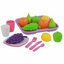 Polesie Food Set, 21 pieces