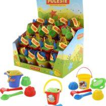 Polesie Bucket sets Assorted (price for each)