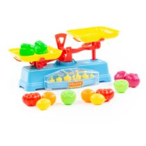 Polesie Balance Playset With Foods