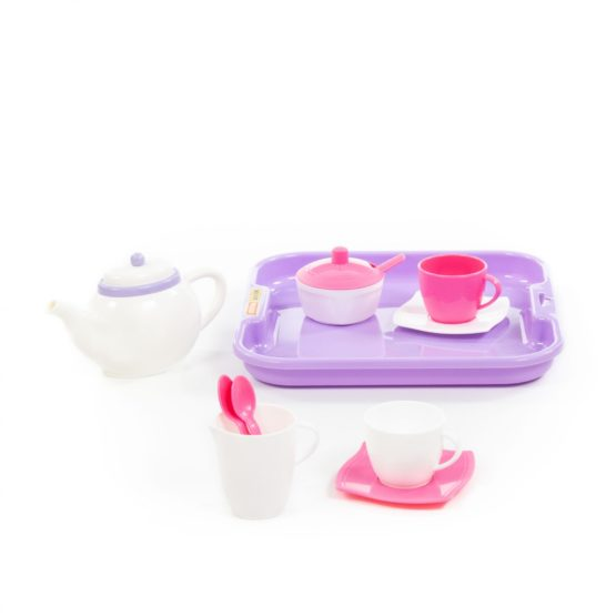 Polisie Tea Set For Two, 13 pcs