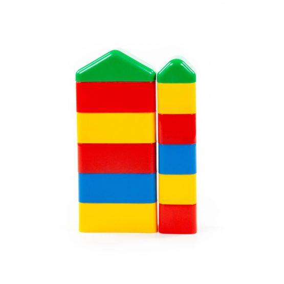 Baby Blocks, 12 pieces (bag)