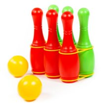Polesie Skittles, 6 pieces
