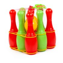 Polesie Skittles 9 Pieces