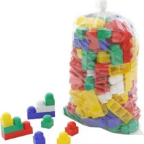 Construction Set Junior – 93 Pcs
