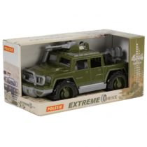 Polesie Defender Military Machine-Gun Pickup Jeep