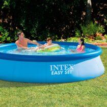 Intex 12ft x 2.5ft Easy Up Swimming Pool