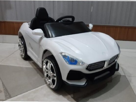 BMW Electric Rechargeable Ride On Car For Kids - 1