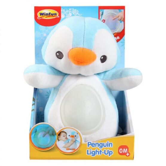 WinFun Penguin Light Up