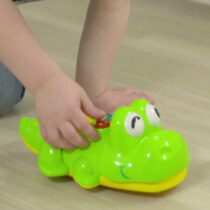WinFun Learn N Dance Snappy Croc