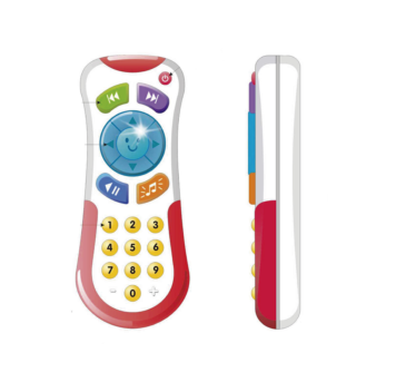 Winfun Light N Sounds Remote Control Best Toy - 2