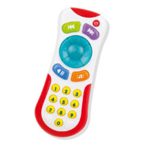 Winfun Light N Sounds Remote Control Toy