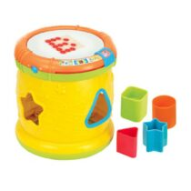 Winfun Musical Instrument Toy Drum
