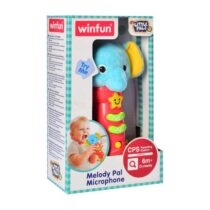 WinFun Baby Rattle Microphone