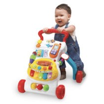Winfun Richmond Toys Grow with Me Musical Walker