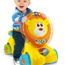 Winfun 3 In 1 Grow With Me Lion Scooter