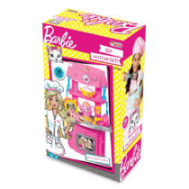 Dede Barbie Chef Kitchen Set