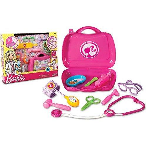 DeDe Doctor Kit Barbie Design
