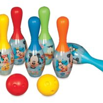 DeDe Mickey Mouse Bowling Set