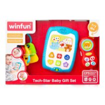 WinFun Tech Star Baby Gift Set